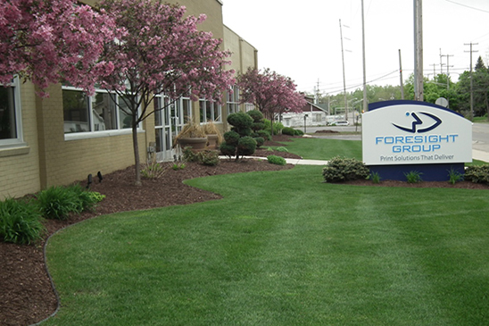 landscapers lawn care irrigation systems lansing mi